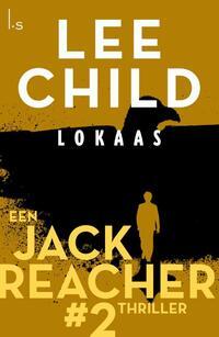 Jack Reacher 2 - Lokaas-Lee Child