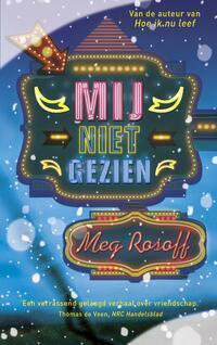 Mij niet gezien-Meg Rosoff-eBook