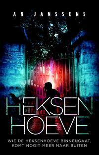 Heksenhoeve-An Janssens