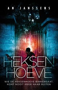 Heksenhoeve-An Janssens-eBook