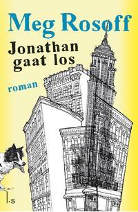 Jonathan gaat los-Meg Rosoff-eBook
