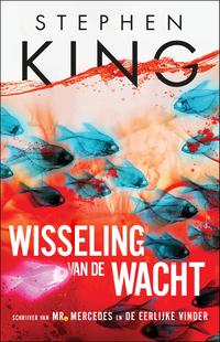 Wisseling van de wacht-Stephen King-eBook