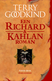 Richard & Kahlan 4 - Oorlogshart-Terry Goodkind
