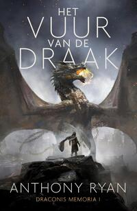 Draconis Memoria 1 – Het Vuur van de Draak-Anthony Ryan-eBook