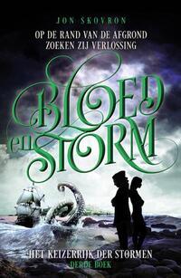 Bloed en Storm-Jon Skovron-eBook