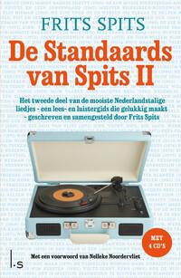 De Standaards van Spits - deel 2 + 4 cd's-Frits Spits