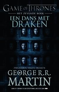 Game of Thrones 7 - Een dans met draken - Zwaarden tegen draken-George R.R. Martin