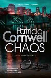 Chaos-Patricia Cornwell-eBook