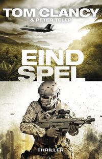 Eindspel-Peter Telep, Tom Clancy-eBook