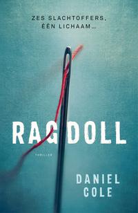 Ragdoll-Daniel Cole