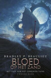 Bloed op het Zand-Bradley P. Beaulieu-eBook
