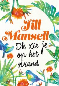 Ik zie je op het strand-Jill Mansell-eBook