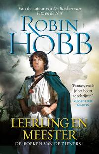 Leerling en meester-Robin Hobb
