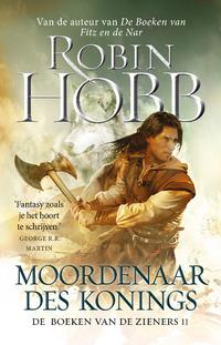 Moordenaar des konings-Robin Hobb