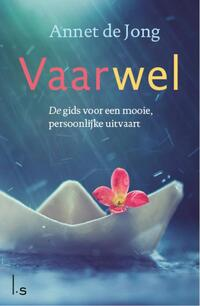 Vaarwel-Annet de Jong