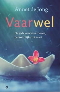 Vaarwel-Annet de Jong-eBook