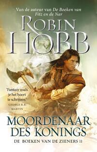 Moordenaar des konings-Robin Hobb-eBook