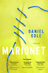 Marionet-Daniel Cole