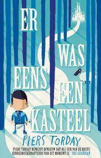 Er was eens een kasteel-Piers Torday-eBook
