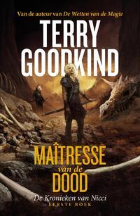 De Kronieken van Nicci 1 - Maîtresse van de Dood-Terry Goodkind-eBook