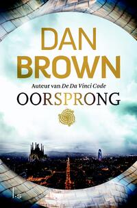 Oorsprong-Dan Brown-eBook
