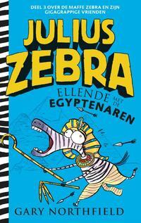 Ellende met de Egyptenaren-Gary Northfield