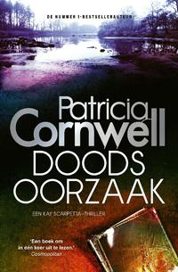 Doodsoorzaak (7 Kay Scarpetta)-Patricia Cornwell-eBook