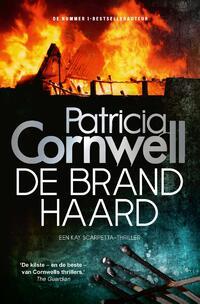 De brandhaard-Patricia Cornwell-eBook