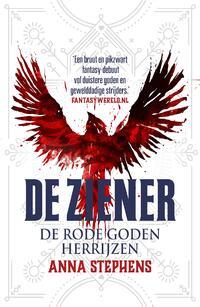 De Ziener-Anna Stephens-eBook