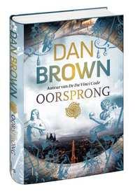 Oorsprong-Dan Brown