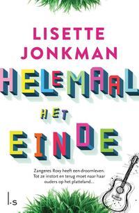 Helemaal het einde-Lisette Jonkman