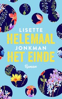 Helemaal het einde-Lisette Jonkman-eBook