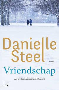 Vriendschap-Danielle Steel