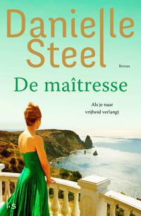 De maîtresse-Danielle Steel-eBook