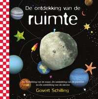 De ontdekking van de ruimte-Govert Schilling