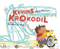 Kevins krokodil-Bette Westera