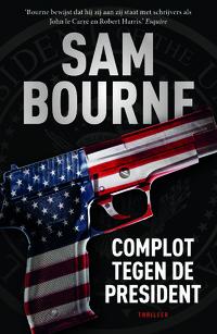 Complot tegen de president-Sam Bourne-eBook