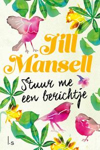 Stuur me een berichtje-Jill Mansell-eBook