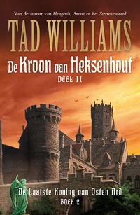 De Kroon van Heksenhout - deel II-Tad Williams-eBook
