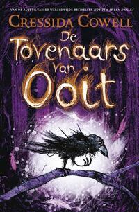 De Tovenaars van Ooit-Cressida Cowell-eBook