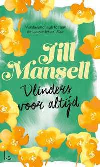 Vlinders voor altijd-Jill Mansell