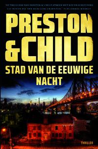 Stad van de eeuwige nacht-Preston & Child