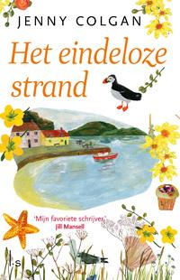 Het eindeloze strand-Jenny Colgan-eBook