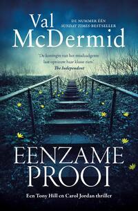 Eenzame prooi-Val McDermid-eBook