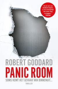 Panic Room-Robert Goddard-eBook