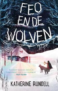 Feo en de wolven-Katherine Rundell