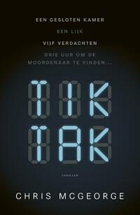 Tik Tak-Chris McGeorge-eBook