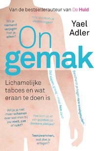 Ongemak-Yael Adler-eBook
