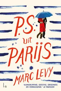 P.S. uit Parijs-Marc Levy