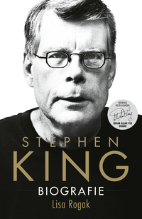 Stephen King-Lisa Rogak